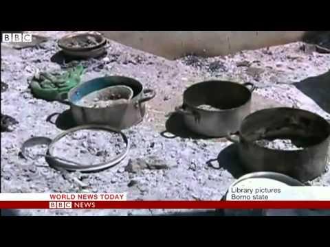 Nigeria's Boko Haram crisis  Bama attack mars victory claims