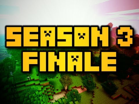 The Minecraft Files #217 - SEASON 3 FINALE (HD)