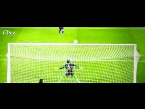 Cristiano Ronaldo Vs Lionel messi HD By Lotfi-Rey