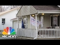 How Donald Trump Charmed Small Town Ohioans | NBC News