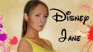 If Disney Princesses Were Real: Jane From Tarzan