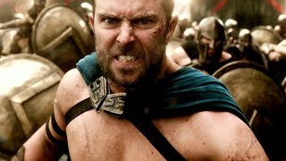 300: Rise Of An Empire Trailer #2 2014 Movie Official [HD]