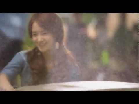 (Aug 31, 2011) SNSD Yoona - Woongjin Coway Making Film