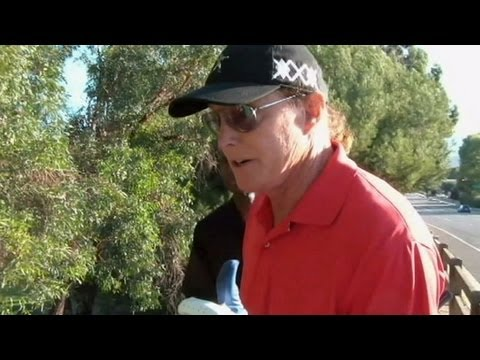 Bruce Jenner, Kris Jenner Separation: Former Athlete Loses His Cool on Reporters