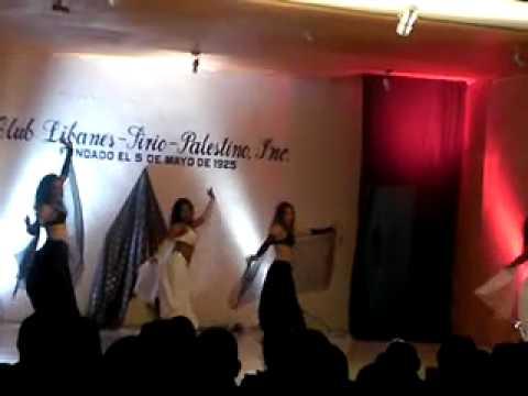 """Kidumbak + """"African Belly Dance"""" (Part 1) : египет танца"""