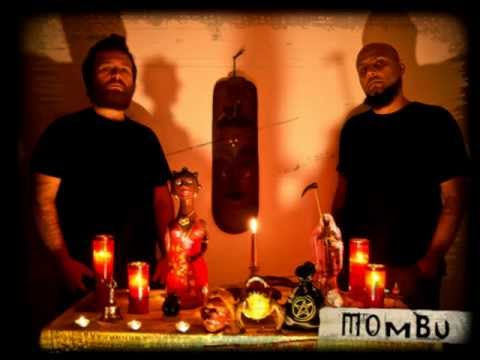 Italian metal: Mombu - Zombi online metal music video by MOMBU