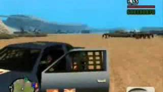 GTA: Alguns Dos Muitos Segredos De Grand Theft Auto San