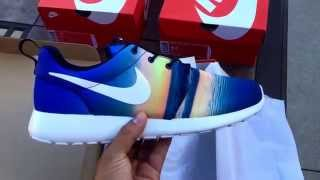 "Nike Roshe Run ""Beach"" / ""Santa Monica"" / ""SunRise"