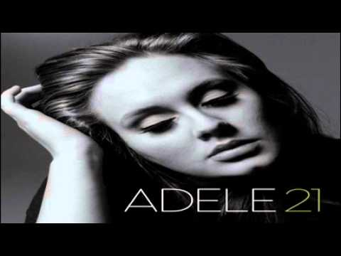 20 Need You Now - Adele