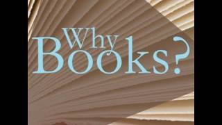Why Books?: Session 1 - Storage And Retrieval