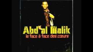 Abd Al Malik - Le Face à face des cœurs