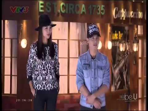 [FULL] Vietnam's Next Top Model 2013 Tập 10 Ngày 8/12/2013 - Phần 4