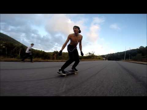 DOWNHILL SLIDE  -  COLINAS HILL FLORIPA/SC