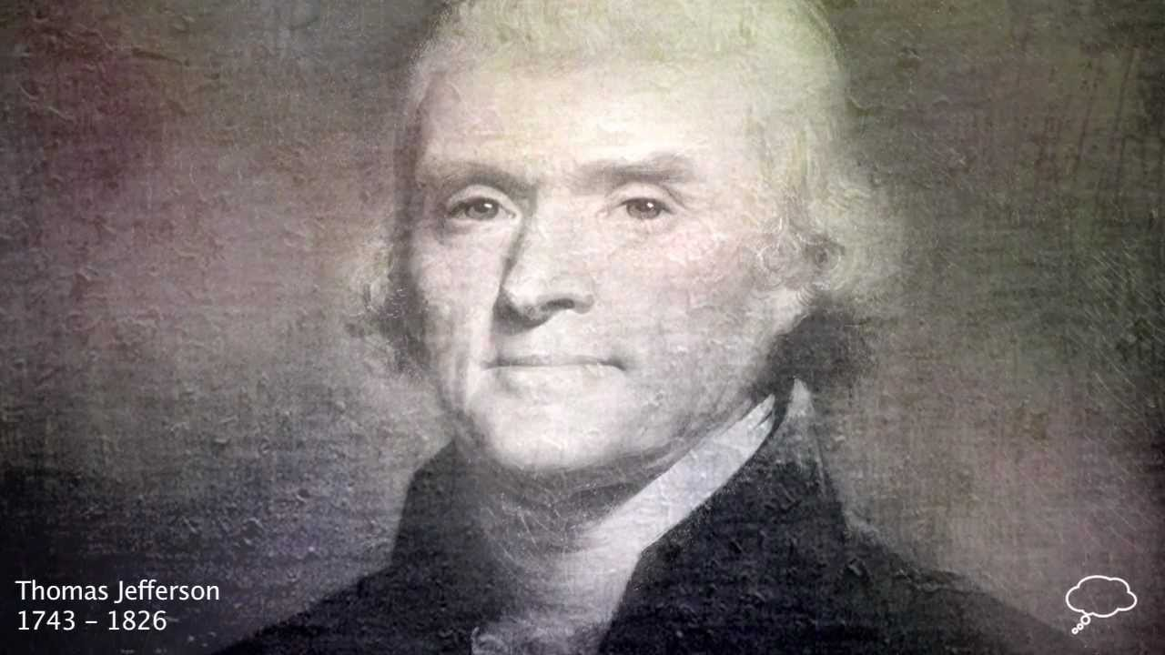 a biography of thomas jefferson a united states president Born in virginia on april 13, 1743, thomas jefferson was a prominent founding father of the united states jefferson was the main author of the declaration of independence originally, he had been elected vice president in 1797 under john adams, serving until 1801 when he became the 3rd president of.