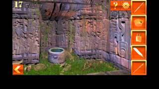 Can You Escape Adventure Level 17 Walkthrough