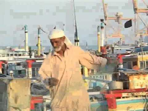 Gawader Fish Harbour PKG by Shahid Rind