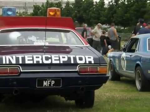 INTERCEPTOR, ,HIGHWAY PATROL,MAD MAX