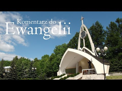 Komentarz do Ewangelii (03.11.2013) | Ks. M. Wójciak SAC