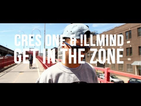Cres & !llmind feat. Fresh Daily - Get in the Zone