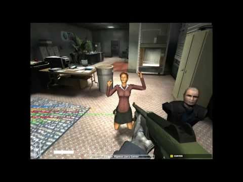 SWAT 4: The Stetchkov Syndicate Last mission