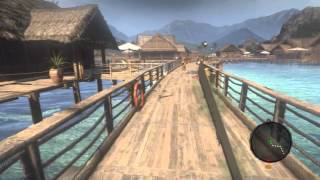 Dead Island: UNLIMITED Diamond / Champagne Glitch