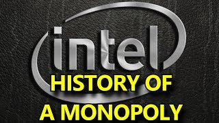 Intel - Anti-Competitive, Anti-Consumer, Anti-Technology.