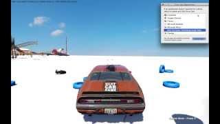 Install/Run Next Car Game Alpha And TechDemo 2.0 On MAC