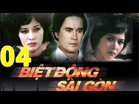Phim Biệt Động Sài Gòn Tập Cuối: Trả Lại Tên Cho Em   Phim Chiến Tranh VN Hay