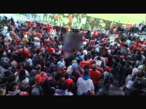 Benfica vs Maritimo (19-1-2014) NN BOYS