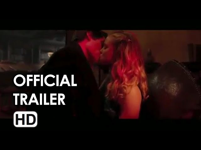 Vampire Academy Official Trailer #1 (2013)