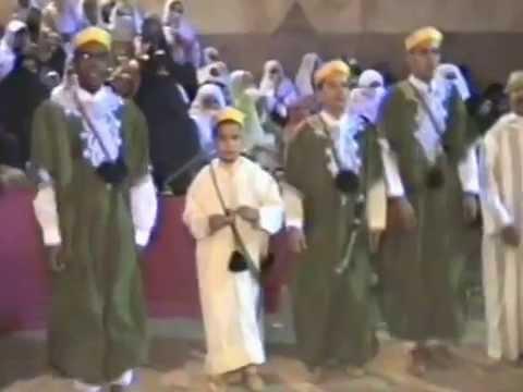حفل تكريم الحاج عبد الله سامي
