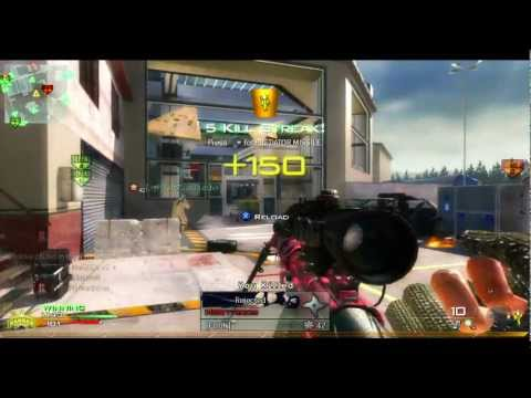 Best Of IReapZz - MW2 Montage