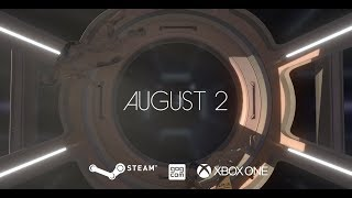 Tacoma - Release Date Announce Trailer