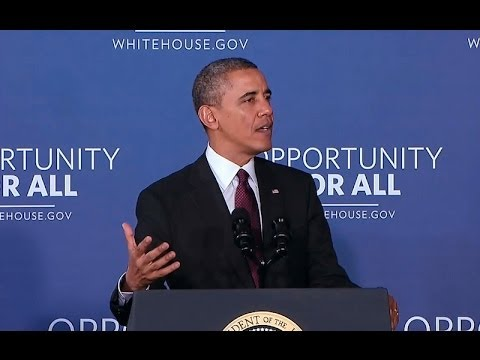 President Obama Speaks on ConnectED