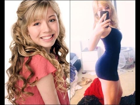 Niños famosos antes y después -