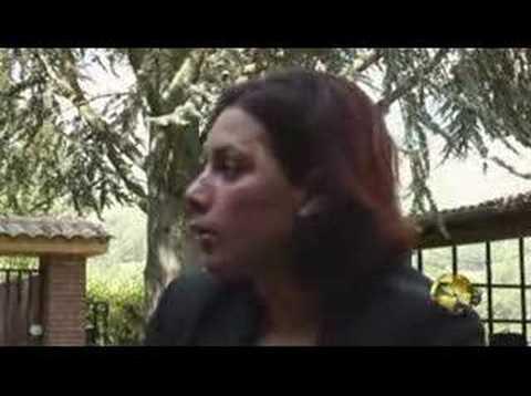 Intervista Beatrice Marini Sindrome Behcet
