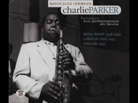 Groovin High - Charlie Parker, Dizzy Gillespie