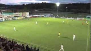 Trainervideo FC Gleisdorf 09 - SC Weiz