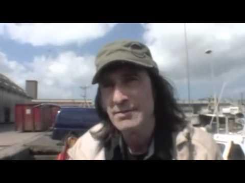 Skattejagt på Gitano-vraget, del 2 - (Ekstremdykning)