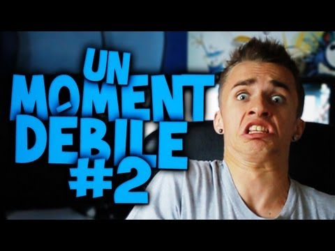 UN MOMENT DÉBILE #2 - PIPI, ÊTRE DJ, BOXE ET PARC D'ATTRACTION !