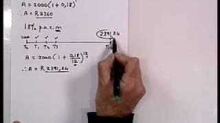 Grade 11 Mathematics Lesson 42 Financial Maths 2