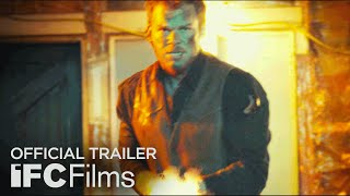 Cold In July Official US Trailer