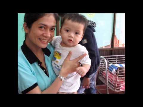 Trung tâm nuôi dưỡng trẻ mồ côi Hội chữ thập đỏ Đà Nẵng