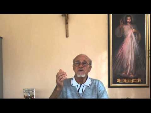 Mensagem de Páscoa 2014 - Padre Sometti
