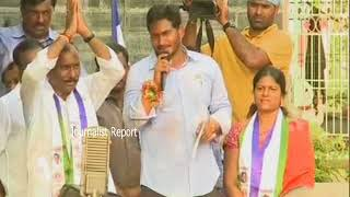 Jagan Sensational Comments on Akhilapriya ,TDP Leaders..