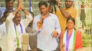 Jagan Sensational Comments on Akhilapriya ,TDP Leaders..