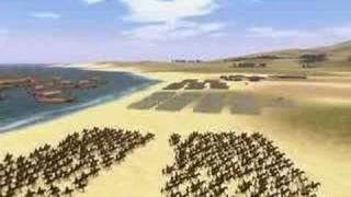 Battle Of Marathon (Part 1/3)