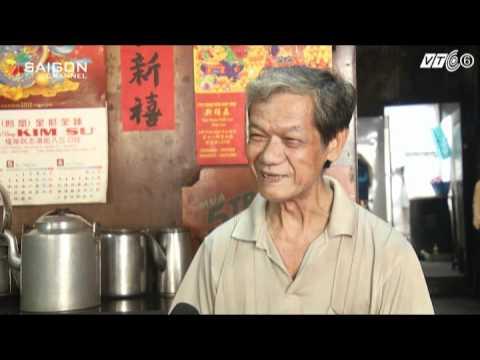 Góc lạ quen Số 40 - Cafe Sài Gòn xưa
