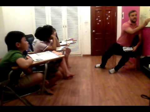 Hội Đồng Anh Ngữ - Homenglish Council Học tiếng anh 100% giáo viên Anh & Mỹ