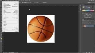 How To Make An Animation (GIF) In Photoshop CS6 CS5 Or 4